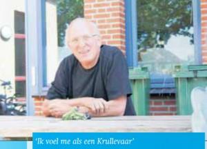 Foto uit Udens Weekblad